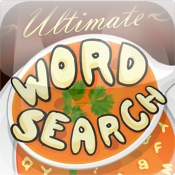 Ultimate Word Search Free (Wordsearch)