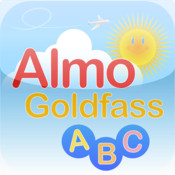 Almo Goldfass-ABC for iPad