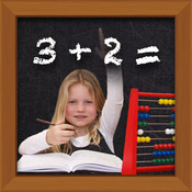 Kids Math Matrix, Learning math for kids VHD33