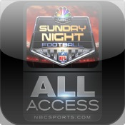 Sunday Night Football All Access