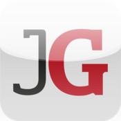 The Jakarta Globe for iPad