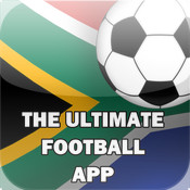 The Ultimate Football App
