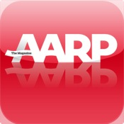 AARP The Magazine APP. Feel Great, Save Money, Have Fun.