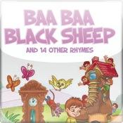 Baa Baa Black Sheep and 14 other rhymes