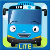 꼬마버스 타요 시즌1: 1~2화 Lite / Tayo the Little Bus Season 1 : EP 01~02. Lite