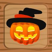 Halloween Wooden Puzzles