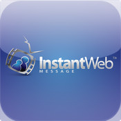 Instant Web Message - Video Import instant message
