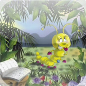 The Muddle-Headed Caterpillar