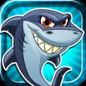 An Addictive Shark Adventure Game Pro Full Version
