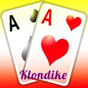 Classic Klondike Card Game