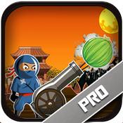 Fruit Shooting Mayhem Pro - Fun Popping Assault Game fruit touch