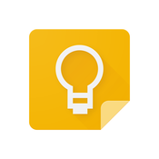 Google Keep - Your thoughts, wherever you are