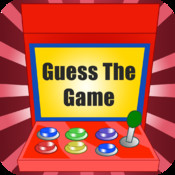 Guess the Game - Picture Puzzle Quiz