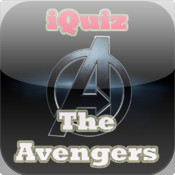 iQuiz for The Avengers Movies ( Trivia )