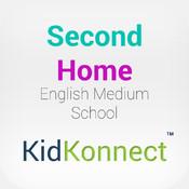 Secondhome ems-Kidkonnect™