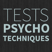 Tests psychotechniques , 20