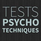 Tests psychotechniques , 200 exercices pour tous les concours et recrutements