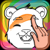Coloring Book HD - Paint & Draw for Kids