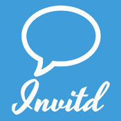 Invitd - Send Invitations by Text Message