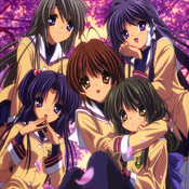 Wallpapers Clannad Edition