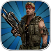 `A 3D Zombies Fire War Age Game