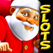 Ace Santa Slots & Friends FREE : Christmas Casino Slot Machine Games - By Dead Cool Apps