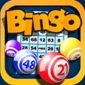 Bingo+ Free Bingo Casino Game - Bash Your Boredom