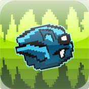 Flappy Bat Frenzy - Adventure of crazy Bat