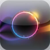 Solar Polar :: Innovative cool music app based on solar systems, satellites and planet orbits.