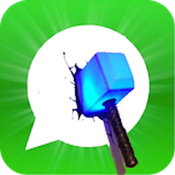 Stickers for WhatsApp, Viber, Line, Tango, Kik, Snapchat & WeChat Messenges - Thor and Loki Pro edition wechat