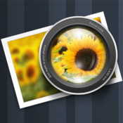Tilt Shift Camera Effect Pro - Professional Miniature Photo Shot Creator