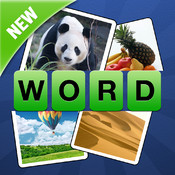 4 Pics 1 Word - New photo quiz game