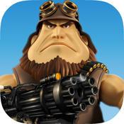 Beach Battle Commander : Aerial Sniper Warfare of Nations PRO