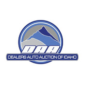 Dealers Auto Auction of Idaho used auto dealers