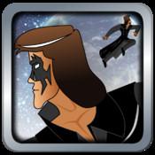 krrish Ninja Astroid Jumping Supper Hero - Free