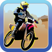 Motocross Race : Cool Bike Game