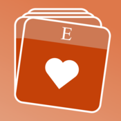 Orange - A fun and fast way to browse Etsy products