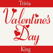 Trivia King - Happy Valentines Day! dragon story valentines day