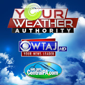 WeAreCentralPA.com/WTAJ Your News Leader in HD