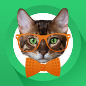 Animal Heads - FREE Photo Editor with Funny Animal Face Stickers