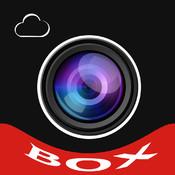CameraBox! (Dropbox Sync, Camera for Dropbox, Cloud Cam, Capture Pro)