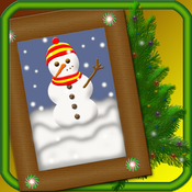 Christmas Photo Frame - Capture, Edit & Frame Your Photos All In One naturist photo gallery