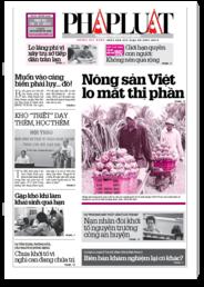 Pháp Luật Thành Phố Hồ Chí Minh