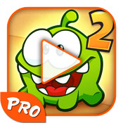 Pro Guide For Cut The Rope 2 Newest