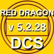 Digital Camera Setup RED DRAGON v 5.1,47 hp 715 digital camera