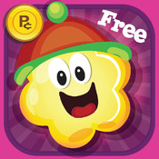 Fruit Candy Maker - Make, Decorate, Eat and Crush the Fruity Candy candy crush