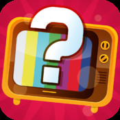 Guess The TV Show Icon Pop Quiz