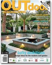 Outdoor Design & Living Magazine - Innovative Design and Construction for Outdoor design