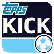 KICK: The Exclusive Barclays Premier League Digital Football Trading Card Game