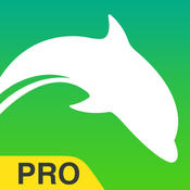 Dolphin Browser Pro – Fast Internet Download, with Secure Search & Powerful Adblock Extension